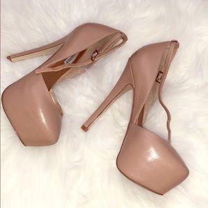 Steve Madden Deeny heels